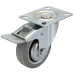 Castors and Trolley Wheels