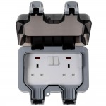 Outdoor Electrical Sockets
