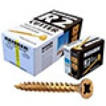 Reisser R2 Cutter Woodscrews