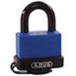 Weather Proof and Laminated Padlocks