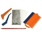 Tile and Grouting Starter Kits