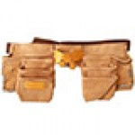 Leather Tool Belts Bags and Pouches