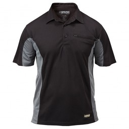 Apache Polo Shirt Lightweight and Breathable