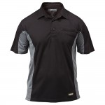 Apache Polo Shirt Lightweight and Breathable X Large