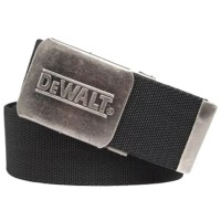Dewalt Buckle Belt For Work Trousers