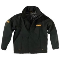 DeWalt DE09 Mesh-Lined GORE-TEX Pinnacle Jacket - XXX Large