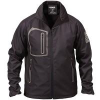 Apache Soft Shell Jacket Breathable Fleece Lined Large