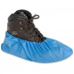 Portwest Disposable Overshoes - 100 Pack