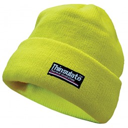 Scan High-Viz Beanie Hat Thinsulate Lined