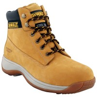 DeWalt Apprentice Safety Work Boots Size 9