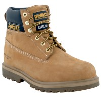 DeWalt WB04 Explorer 2 Safety Work Boots - size 8