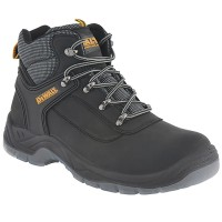 Dewalt WB12 Laser Safety Work Boots - size 6