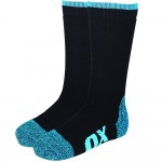 OX Workwear Tough Builders Cushioned Work Socks Size 6-12