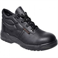 Portwest Chucka Safety Work Boots Size 8