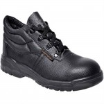 Portwest Chucka Safety Work Boots Size 10