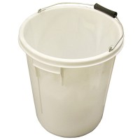 Faithfull Builders Bucket 5 Gallon - 25 Litres