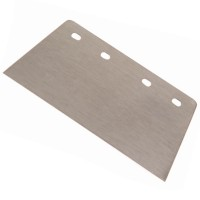 Faithfull Floor Scraper Blade 200mm