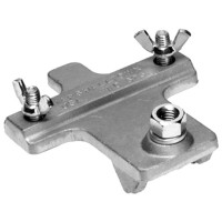 Marshalltown M3749 Fresno Bull Float Adaptor