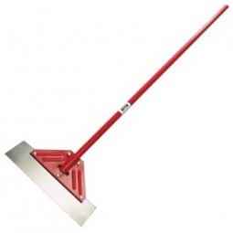 Tough Tools NP-FS450 Heavy Duty Floor Scraper - 450mm Blade