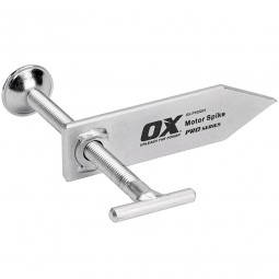 OX Pro Mortar Spike 120mm x 30mm
