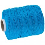 OX Pro Nylon Twisted Brick Line Cyan 100m 328ft