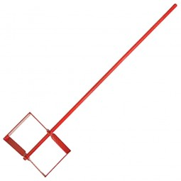 Silverline Self Levelling Compound Mixing Paddle 160mm x 600mm