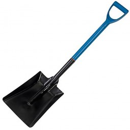 Silverline Square Mouth Shovel No2 680mm
