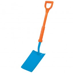 OX Pro 1000V Insulated Taper Mouth Shovel