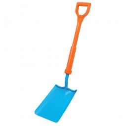 OX Pro 1000V Insulated Square Mouth Shovel
