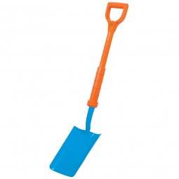 OX Pro 1000V Insulated Trenching Shovel
