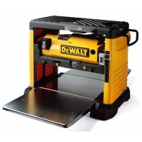 DeWalt DW733 Portable Planer Surfacer Thicknesser - 240V