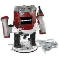Einhell RT-RO55 Electronic Router 1/4in 1200W