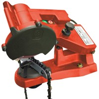 Faithfull Chainsaw Blade Sharpener Electric