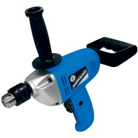 Silverline 123557 Low Speed Mixing Drill 600 Watt - 240V