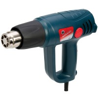 Silverline 125963 Hot Air Heat Gun 2000W