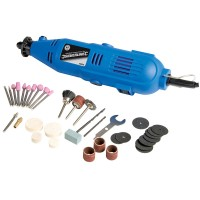 Silverline 249765 Multi-Purpose Hobby Tool 135 Watt