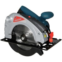 Silverline Silverstorm 1300W Circular Saw with Laser Guide 185mm