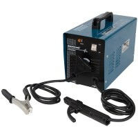 Silverline 466888 Arc Welder 160 Amp