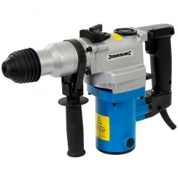 Silverline DIY SDS Plus Hammer Drill 850W