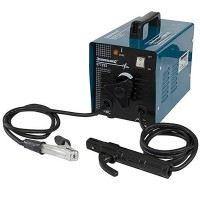 Silverline 677293 Arc Welder 100 Amp