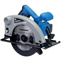 Silverline DIY 1200W Circular Saw 185mm