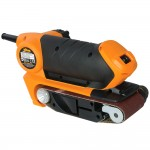 Triton TCMBS Lightweight Palm Belt Sander 64mm 450W
