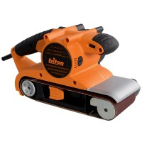 Triton T41200BS 100mm Belt Sander with Variable Speed 1200W 240V
