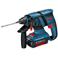Bosch GBH36V 36 Volt Cordless Rotary Hammer Kit Lithium Ion