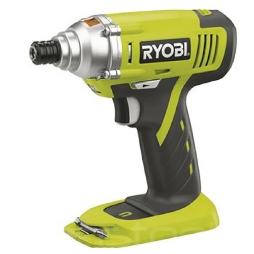 ryobi bid1821m cordless 18v impact driver one plus. Black Bedroom Furniture Sets. Home Design Ideas