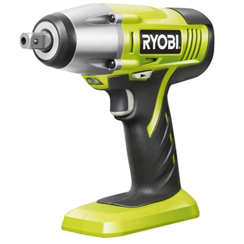 ryobi biw180m cordless 18v impact wrench one plus. Black Bedroom Furniture Sets. Home Design Ideas