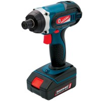 Silverline Silverstorm Cordless 18V Impact Driver