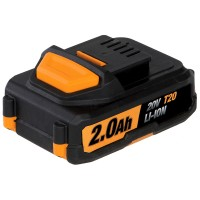 Triton T20B Lithium Ion 20V Battery 2ah