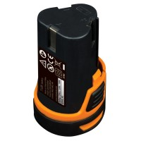 Triton T12B 12V Lithium Ion 1.5Ah Battery