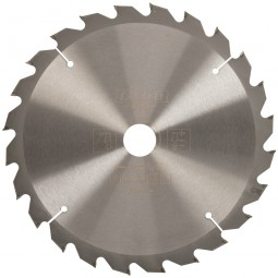 Triton Woodworking Saw Blade 250 x 30mm
